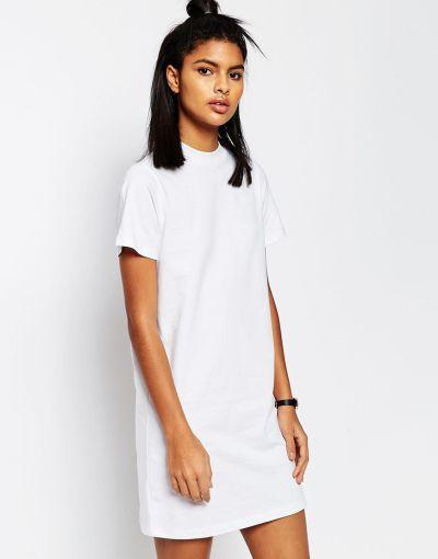 Robe t-shirt- Asos