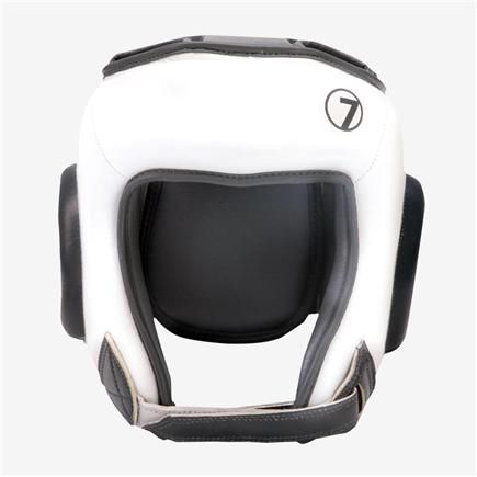 MMA Headgear by Seven Fightgear - https://www.martialartsupply.com/product/mma-headgear-seven-fightgear/