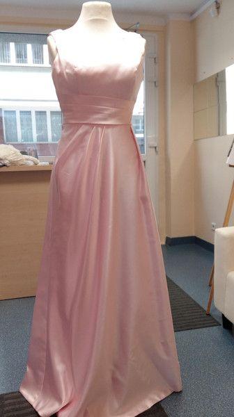 Sukienki dla druhen w Sarah Style na DaWanda.com