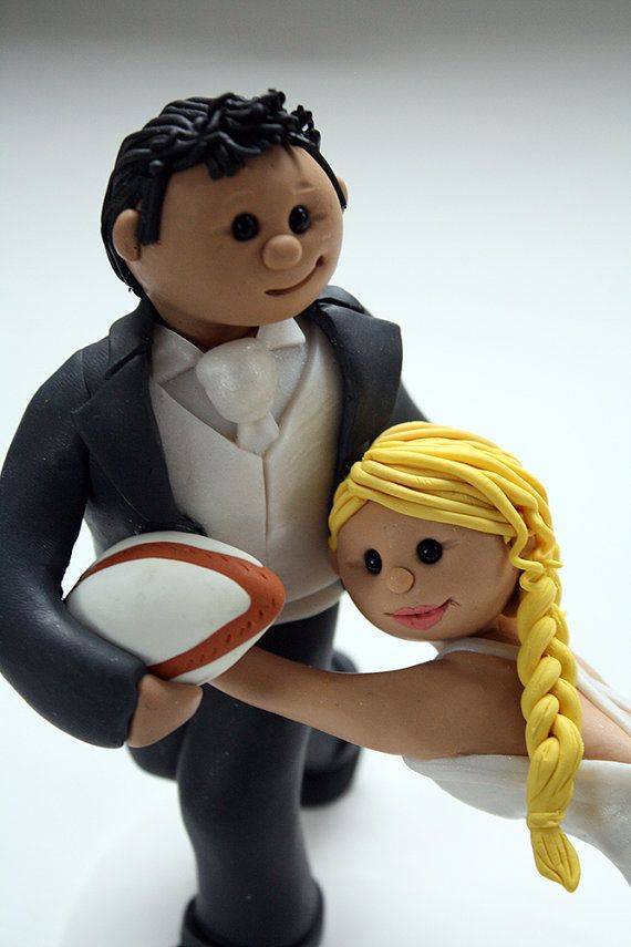 rugby tackle wedding cake topper 1000 ideas about rugby wedding on cleveland 19466