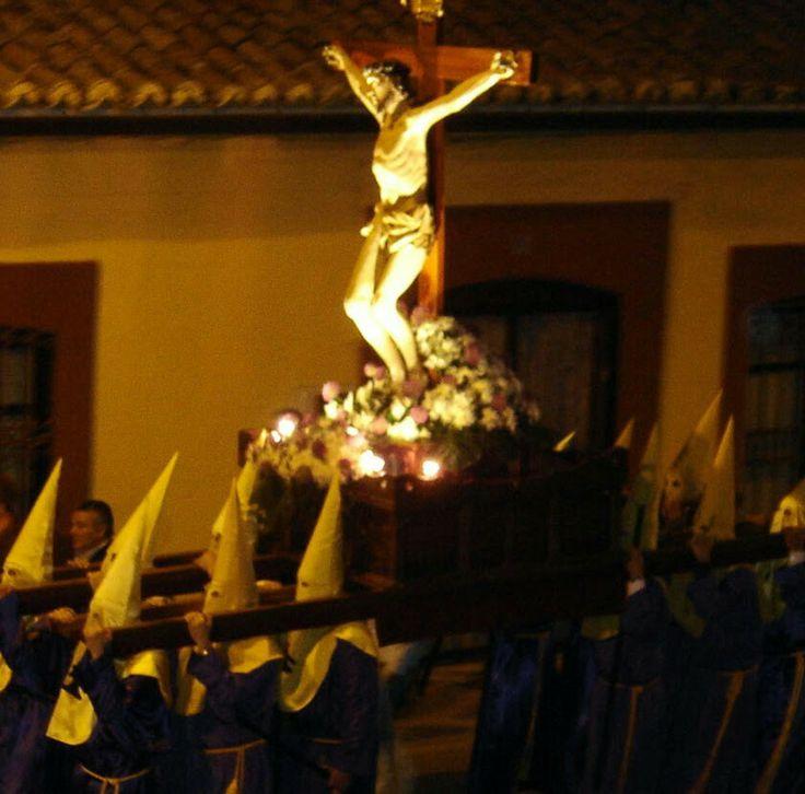 Pronto llegará  la Semana Santa a Villaralbo