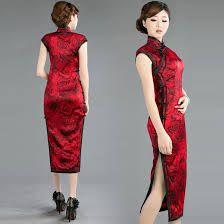 Resultado de imagen para trajes tradicionales chinos para niñas