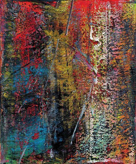 Stand [660] » Kunst » Gerhard Richter