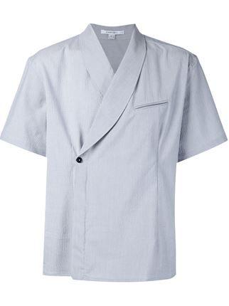 Carven kimono shirt