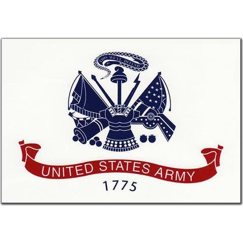 Annin US Army Flag