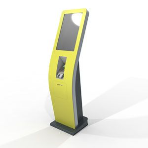 Take a look at our beautiful kiosk designs - have you seen a more stylish kiosk range? http://www.kiosks4business.com/kiosks.php