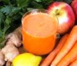 Juicing is Anti-Aging