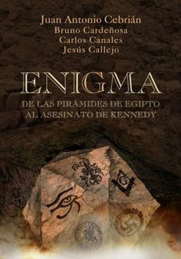 Descargar Libro Enigma - Juan Antonio Cebrián en PDF, ePub, mobi o Leer Online | Le Libros