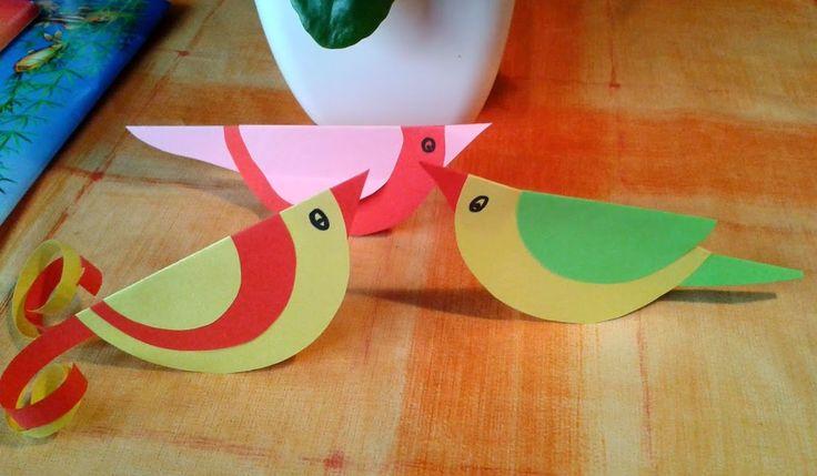 Ptáčci – 1. ročník