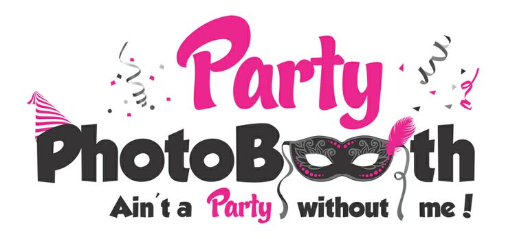 Logo Party PhotoBooth
