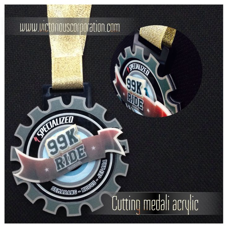 medals 3D from acrylic..good product idea for you....grab it know, www.victoriouscorporation.com