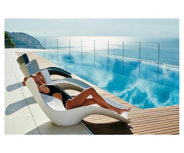 Superb Surf Sun Chaise In 2019 Outdoor Lounge Outdoor Creativecarmelina Interior Chair Design Creativecarmelinacom