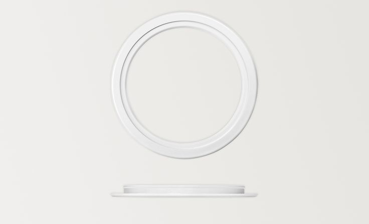 Swap accessory - LED luminaire. Ceiling downlight (Ceiling Recessed). — in Arkoslight.