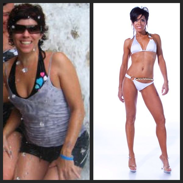 Mother of two loses over 21 lbs and transforms her physique! How did she do it? http://karen-gallagher.com/mother-of-two-transforms-her-physique-2/