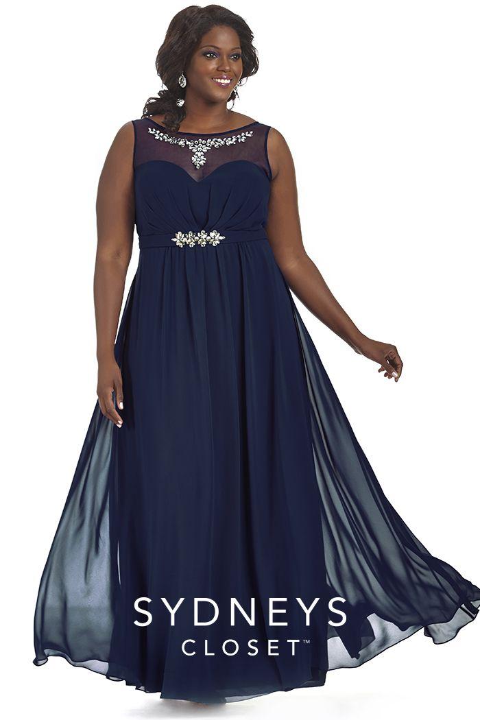 Plus size prom dress under 300
