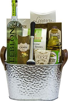 Leblon Cachaça #GiftBasket, $195.00 #holiday #gifts #1878spirits