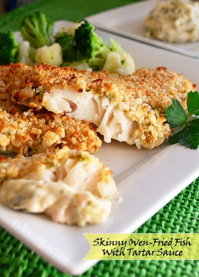 Best 25 oven fried fish ideas on pinterest fish recipe for Oven grilled fish recipes