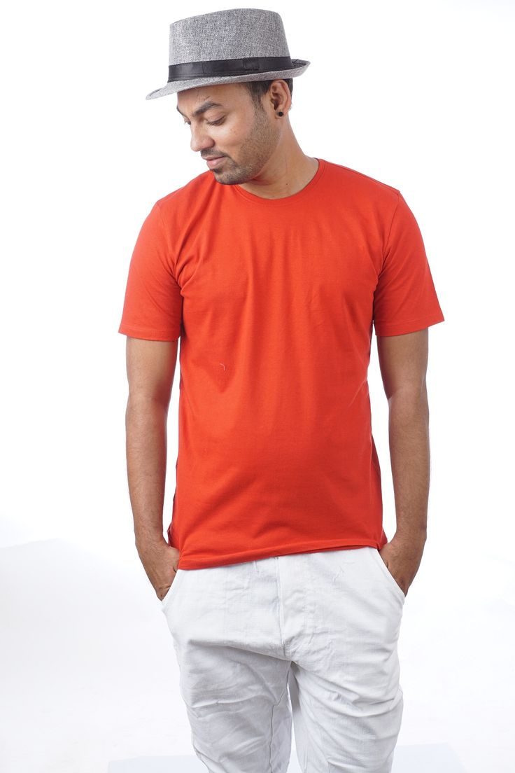 Have a Swag, Wear the Mighty Red. Explore at www.indophile.in #fashion #India #organiccotton #red