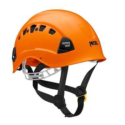 Other Climbing and Caving 1299: Petzl Vertex Vent Rock Climbing Helmet Orange New -> BUY IT NOW ONLY: $114.95 on eBay!