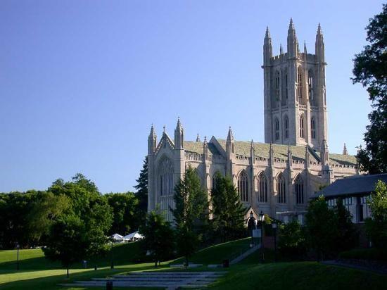 Trinity College - Hartford - Reviews of Trinity College - TripAdvisor - Conneticut
