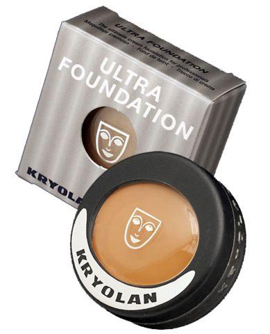 Kryolan - Ultrafoundation