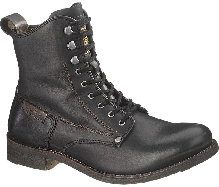 Mens Orson Boot - Mens - P715254 | CatFootwear