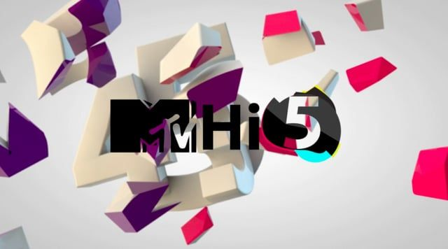 MTV HI5 Madness filled explosions of musical instruments with vibrant schemes of color, animated on glitch music. A countdown of top 5 tracks to provoke the youth. A break through of energetic elements, the generation cannot DO without.