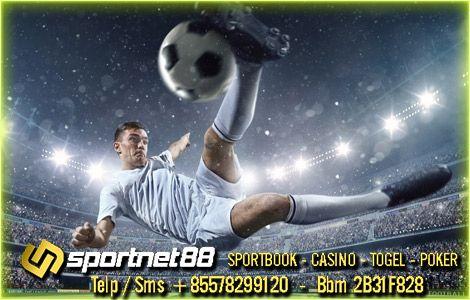 Agen Bola Online Terbaik Medan Jakarta Surabaya Tangerang jadi website yg dapat senantiasa ada kepada mewasiatkan layanan