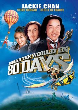 Around the World in 80 Days (2004) Online Free