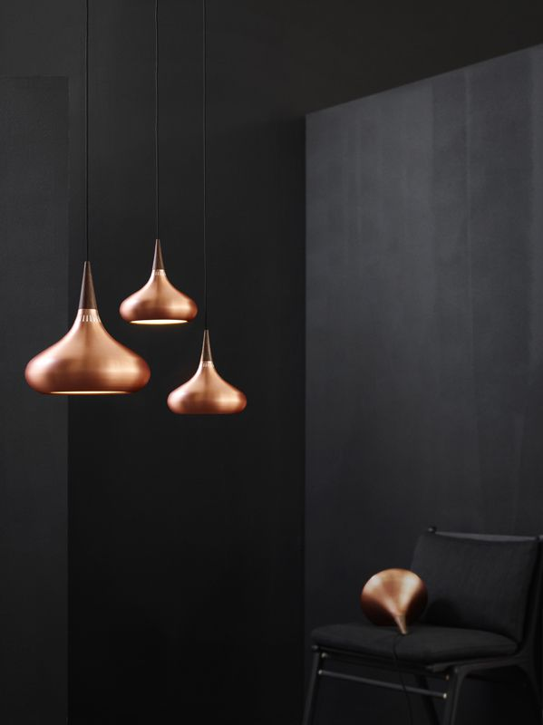 The Orient Pendant by Jo Hammerborg - Lightyears's first relaunch.
