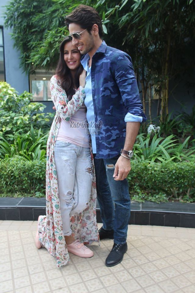 Image result for katrina and siddharth
