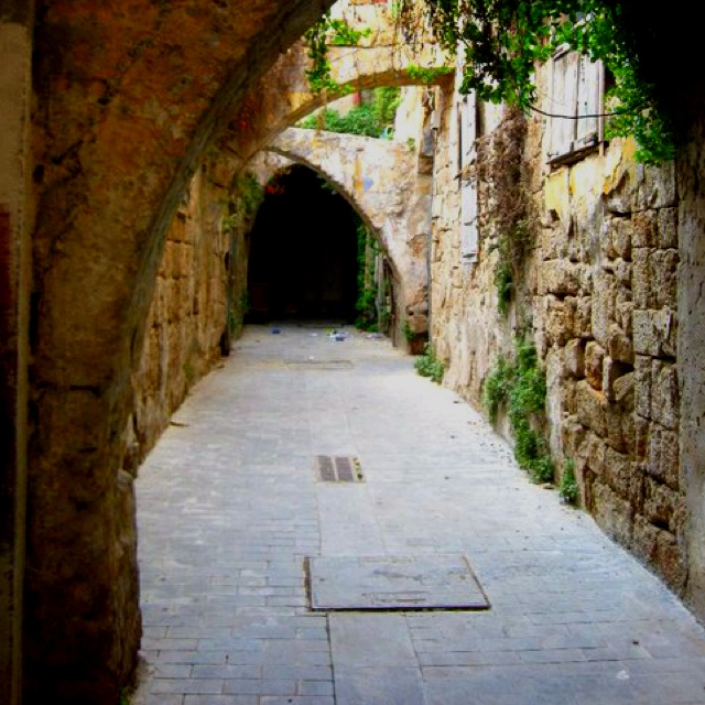 Saida - lebanon