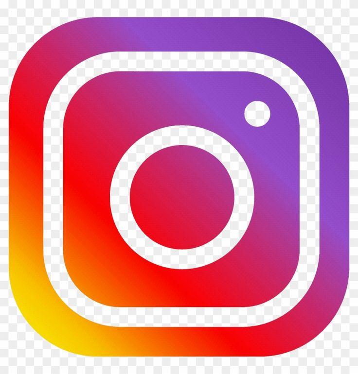 Find hd Find Me On Transparent Background Instagram Logo