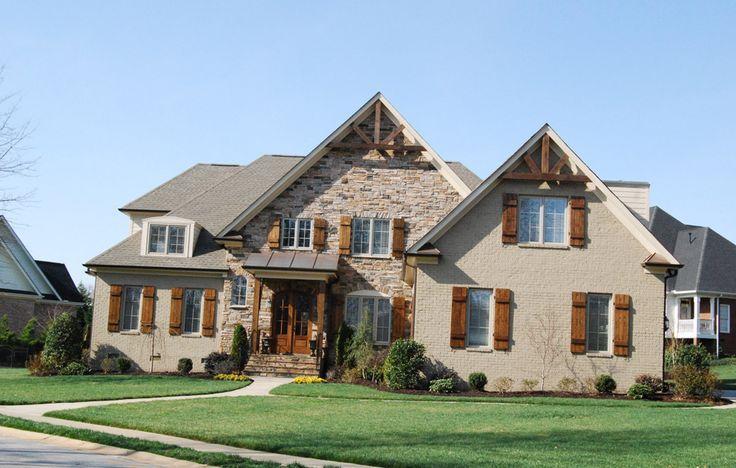 16 best acme brick co images on pinterest acme brick for Custom built brick homes