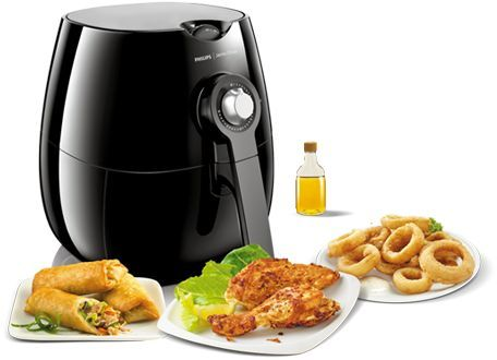 Reviews Of 8 Best Air Fryer from Different Price Group
