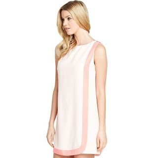 Uk Deal of the Day: Ted Baker Cosette Tunic Dress