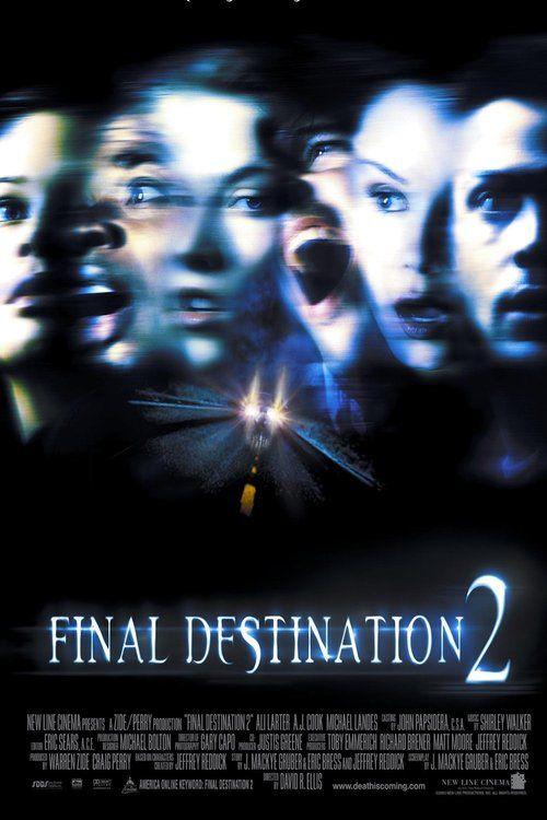 Watch Final Destination 2 Full-Movie