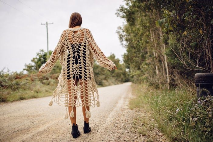 Amilita the label: Like A Rolling Stone AW14, hendrix jacket, bohemian, festival style