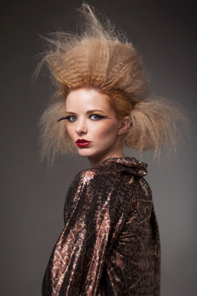 weird hairstyles ideas