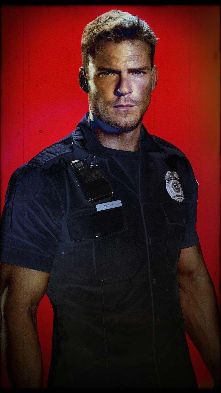 Blood Drive Syfy Series Alan Ritchson Image 1 (1)