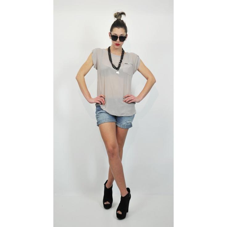 T-Shirt Sun - Top & tshirt - Abbigliamento