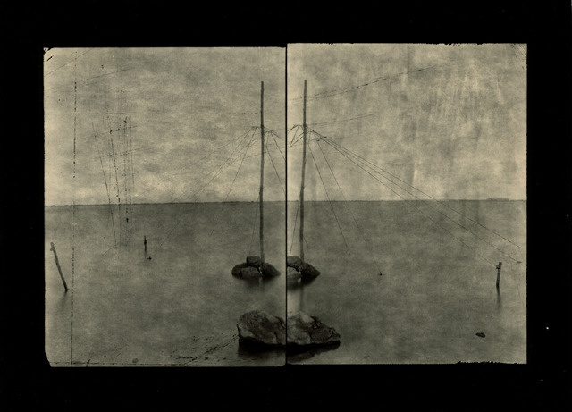 Laurent Millet, Petites Machines Littorales, 1997