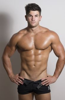 Ricky is a DreamGirlz Elite registered and verified Canberra male stripper. DreamGirlz Elite is one of Australia's Premier Stripper, Topless Waitress, and Hens Party Specialist companies. Some of the services Ricky Offers Includes: TOPLESS WAITER G STRING WAITERING MALE G STRING SHOW FULL MONTY STRIP SHOW MALE MODEL HENS NIGHT BUTLER