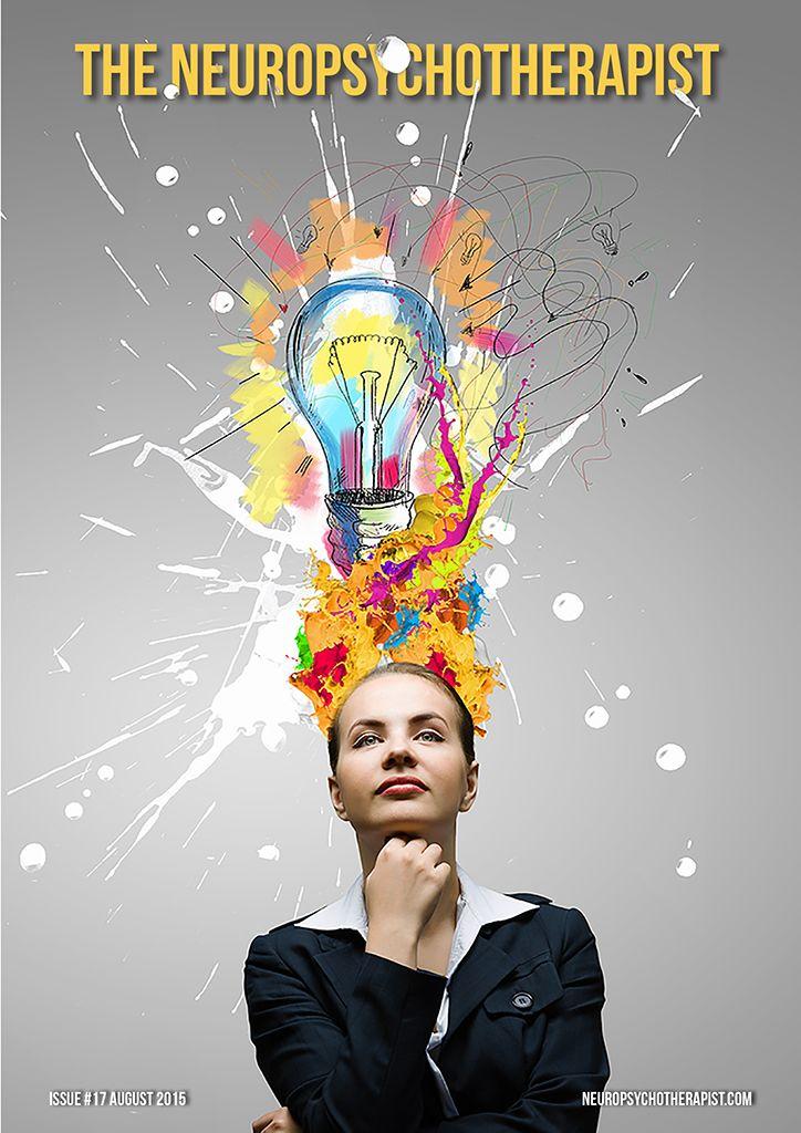 The Neuropsychotherapist Issue #17 | Art Therapy & Neuroscience