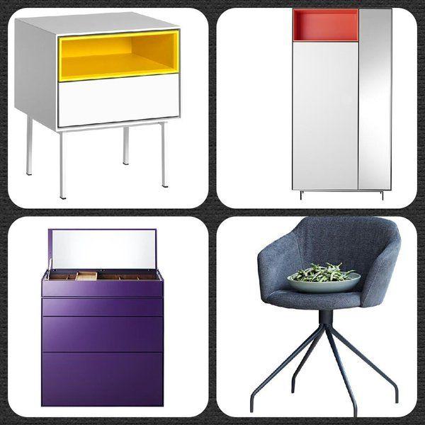 Для любителей минимализма #furniture #teambywellis #idealinterier #арбат #интерьерный_салон #европейские_бренды