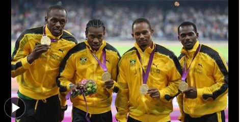Usain Bolt Stripped of 2008 Relay Gold Medal: Olympic gold medalist Usain Bolt will be stripped of one of his medals, making him no longer…