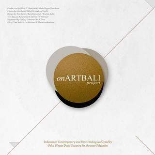 www.onartbali.com brochure first edition