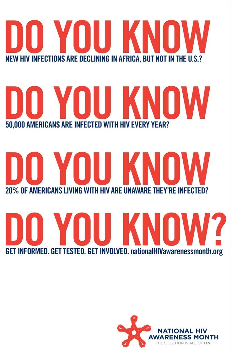 96 Best Aids Info Images On Pinterest  Hiv Aids, Aids-1448