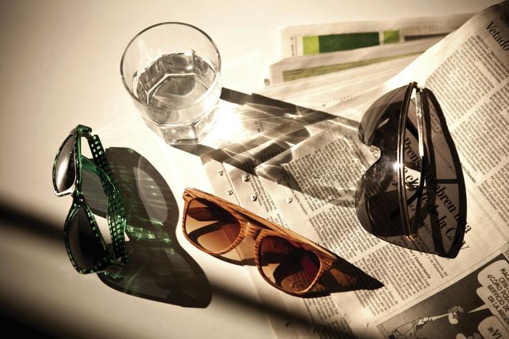 Accessories, Summer 2012