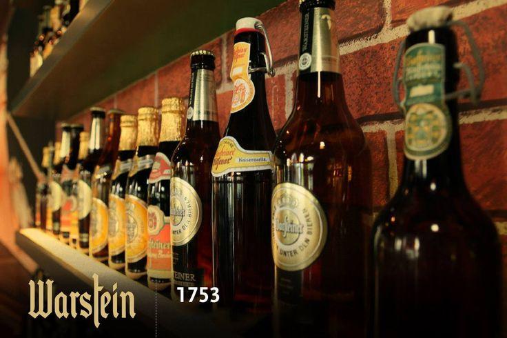 Nel 1753 Antonius Cramer produsse la sua prima birra a casa.  Il suo hobby, nel tempo, raggiunse volumi di produzione elevati e dovette iniziare a pagare le tasse. Non immaginava che quella sua passione sarebbe ben presto diventata una lunga tradizione tedesca.